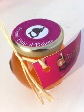 Gelée de pomme pain d'épices 120g (accompagner foie gras)