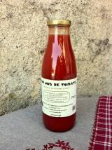 Pur Jus de tomate Bio 75cl