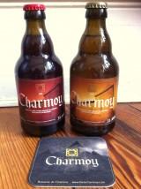 """Bières de Charmoy """"découverte"""" 33cl x 2"""
