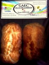Paté lorrain de la ferme x 2