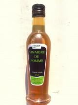 Vinaigre artisanal de Pomme - 25cl