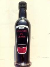 Vinaigre artisanal de cerise - 25cl