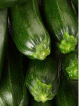 Courgette verte bio d'Espagne -500g