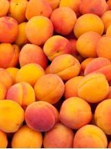 Abricot orangered Bio de France -500g