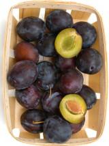 Prune bleue Bio d'Alsace France -1kg