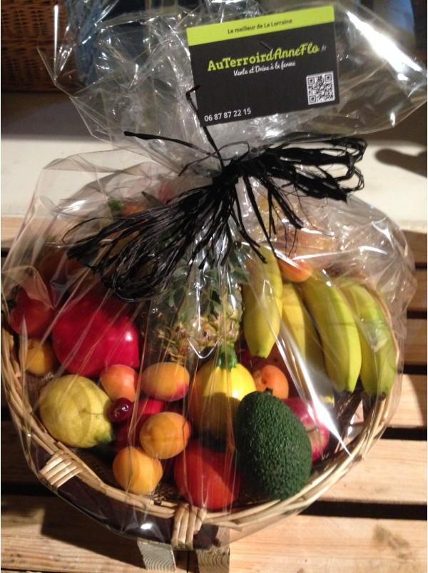 Préférence corbeille-fruits-et-legumes-de-saison-a-offrir GK55