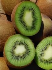Kiwi vert Hayward Bio origine France -la pièce (plateau 25p)