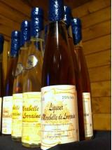 Liqueur de Mirabelle artisanale - 35cl