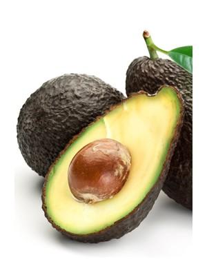 Avocat Hass Bio du Pérou - la pièce (gros 14p)