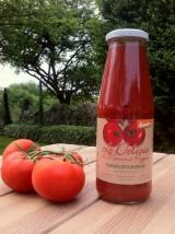 Coulis de Tomate Bio Démeter -700g