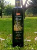 Huile d'Olive fruitée Bio de Grèce  -75cl