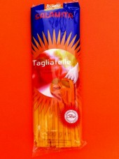 Tagliatelle Salamita Bio Demeter -500g
