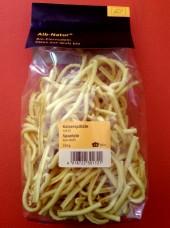Spaetzle, pâtes aux oeufs Bio - 250g