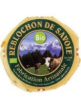 Reblochon Bio Aoc de Savoie -