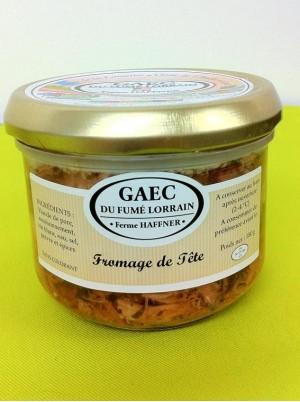 Fromage de tête de la ferme - 180g