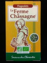 Flageolets Bio Ferme de Chassagne -500g