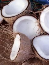 Noix de Coco Bio de Côte d'Ivoire - la pièce