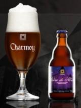 Bière de Noël Charmoy -33 cl
