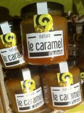 Caramel d'Isabelle au beurre salé - verrine 190g