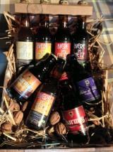 Coffret de bières artisanales de Lorraine