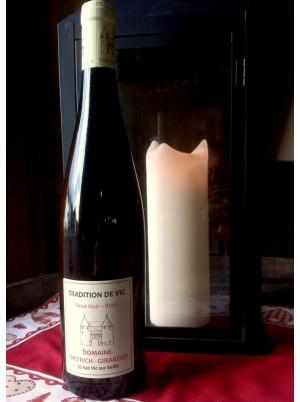 Pinot Noir rosé Domaine Dietrich Girardot -75cl