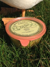 Foie gras de Canard de chez Baston -200g