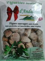 Figuettes sauvages d'Andalousie Espagne -500g