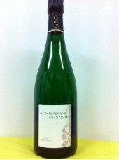 Champagne Bio Thomas Perseval Tradition Extra Brut - 75cl