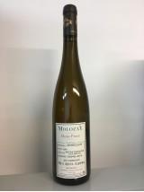 Vin blanc de Moselle Les Tendres Becs Château de Vaux-75cl