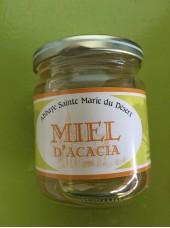 Miel d'acacia France -250g