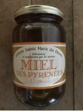 Miel des Pyrénées France -500g