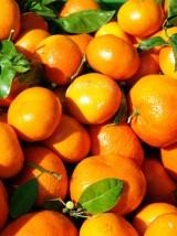 Mandarine Bio de Sicile - 1kg