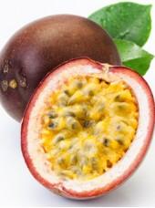 Fruit de la passion violet Bio Pérou - les 200g