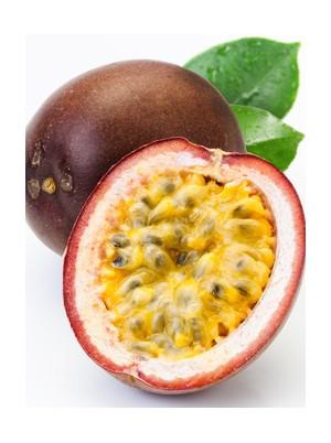Fruit de la passion violet Bio Colombie - les 200g