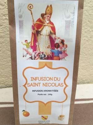 Infusion de St Nicolas-100g
