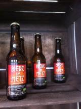 Bière de Metz Ambrée Bio - 33cl