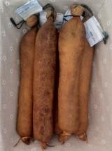 Saucisson lorrain fumé la pièce (env 300g) de Lorraine