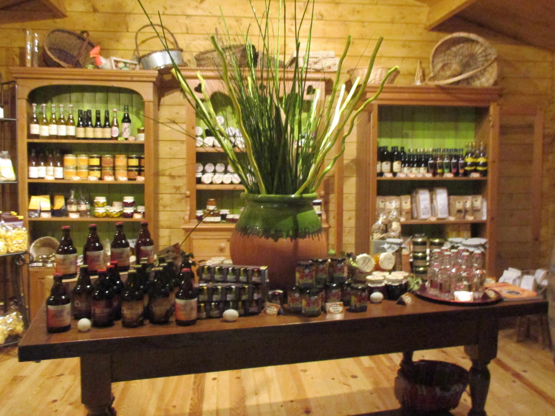 Vente à la Ferme à Angevillers : Fruits et légumes Bio, oeufs, produits frais, épicerie Bio ...