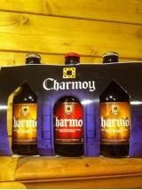 Pack de 6 Bières de Charmoy blonde et ambrée