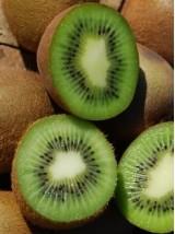 Kiwi vert Hayward Bio origine Italie-la pièce (cal 27)