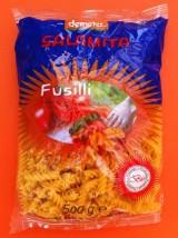 Fusilli Salamita Bio Demeter -500g
