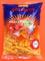 Maccheroni Salamita Bio Demeter -500g