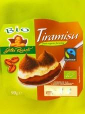 Tiramisu Bio individuel -90g