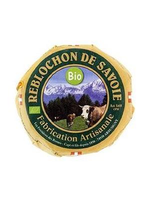 Reblochon fermier Bio de Savoie - env 450g