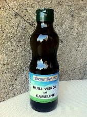Huile de cameline Bio de Lorraine-25cl