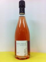 Champagne Bio Perseval Rosé 1er cru - 75cl