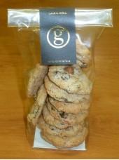 Cookies aux pépites de chocolat Larnicol -200g