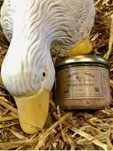 Rillettes artisanales de canard 180g- de Lorraine